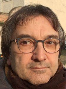 Luciano Posani
